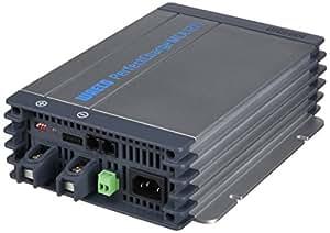 Dometic PerfectCharge MCA 1215 - Cargador de baterías, 15 A de corriente máxima de carga, funcionamiento a 12 V