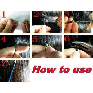 Buy bulk hair extensions _image3