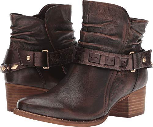 Earth DeSoto Women's Boot, Almond Bongo, Size 8.0 (Sandals Bongo Womens)
