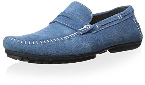 Bacco Bucci Heren Mirna Casual Oxford Jeans