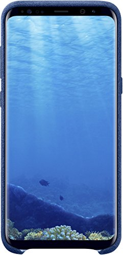 Genuine Samsung Alcantara Cover Galaxy product image