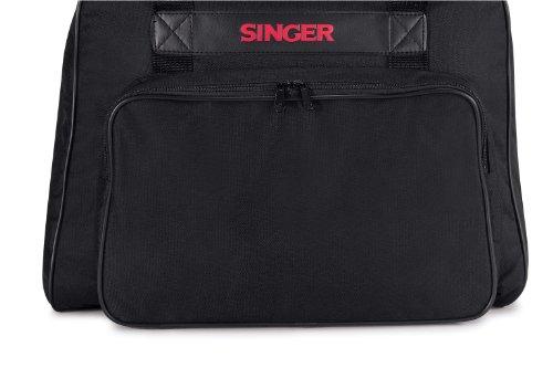 SINGER Black Universal Sewing Machine Tote