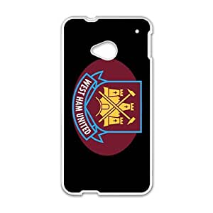 Happy Sport Picture Hight Quality Protective Case for HTC M7