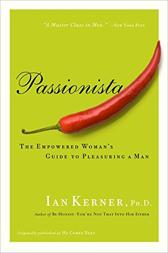 Passionista Empowered Womans Pleasuring Kerner