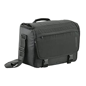 Image of Bag & Case Accessories Cullmann 98640 Atlanta Maxima 300+ Bag for Photo Camera - Black