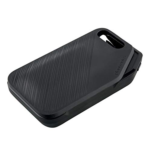 Plantronics Voyager 5200 Bluetooth Headset Charge Case ()