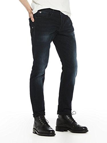 Ralston amp; 1394 jet Uomo Soda Blu Jeans Set Set Scotch jet Slim UREBqww