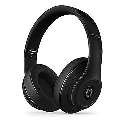 Beats By Dre Studio Wireless Over-ear Headphone - Matte Black