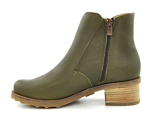 Olive Naturalista Olive Naturalista El Boots Boots Women's El El Women's Naturalista Boots Women's Olive qOIwpxnS
