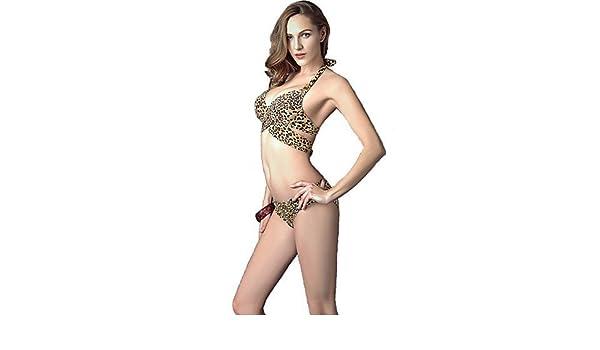 b792dc05b242c Amazon.com  YNEQ-Women s Bandeau Bikinis