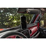 Rugged Ridge 13551.36 Dash Bar; 18-20 Jeep Wrangler