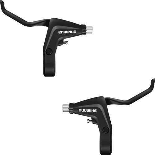 Shimano BL-T4010 Bremshebel Hinterrad schwarz 2016 Felgenbremshebel