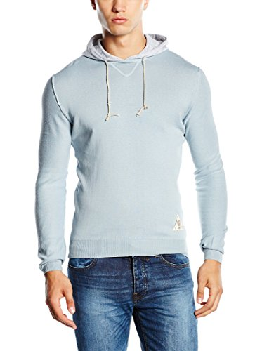 Assn Pullover Chiaro Us Polo Blu Isaac L FKJTl1c