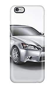 Tpu Fashionable Design Lexus Gs 15 Rugged Case Cover For Iphone 6 Plus New