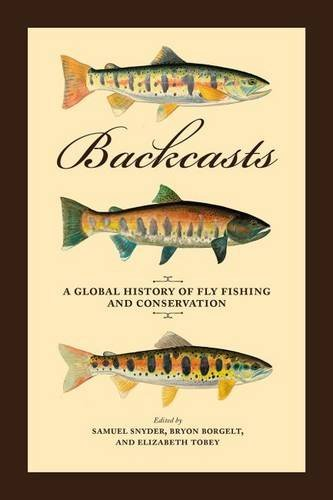 Chris wood author profile news books and speaking inquiries for History of fly fishing