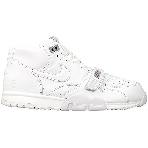 Nike - Air Trainer 1 Mid SP FR - 806942110 - Color: Blanco - Size: 44.5