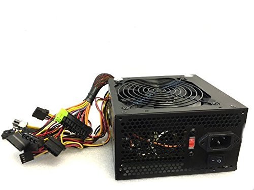 875w modular atx power supply - 2