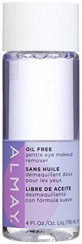 Almay Oil-free Eye Makeup Remover Liquid, 4 Fluid (Liquid Eye)