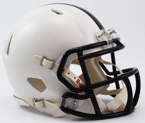 (NCAA Penn State Nittany Lions Speed Mini Helmet)