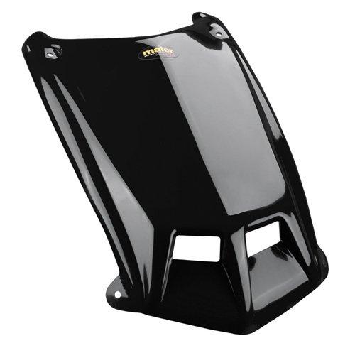 - Maier Vented Hood Black for Honda TRX-450R 450ER 04-09