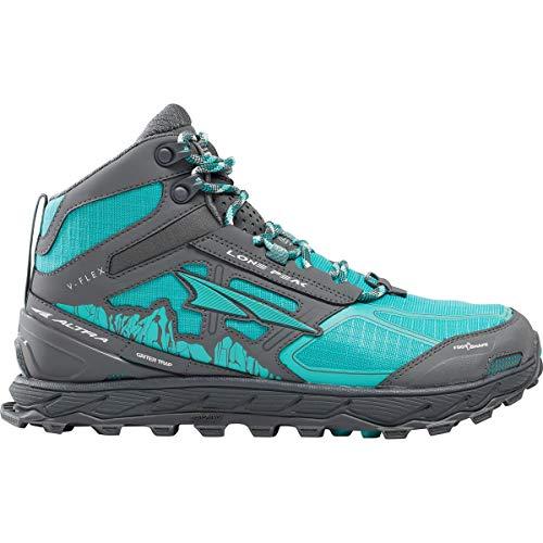 Trail Women's Lone 4 Running Mesh Shoe Mid Altra Peak 7Bp44q