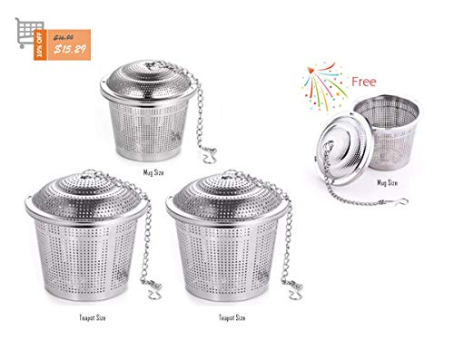 FARMILY Ultra fine Extra fine Strainer Stainless product image
