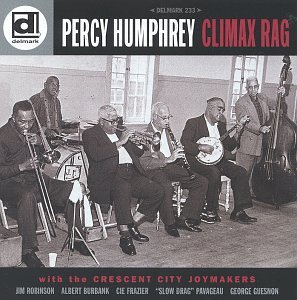 Climax Rag by HUMPHREY (1999-04-20)