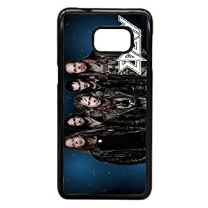 Samsung Galaxy S6 Edge Plus Phone Case Black Edguy RJ2DS1011717