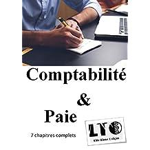 Comptabilité et Paie (French Edition)