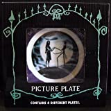 Nightmare Before Christmas~PICTURE PLATES