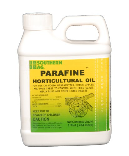 Southern Ag Parafine Horticultural Oil, 16 ounces (1 Pint)