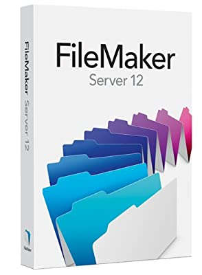 Filemaker Server 12 Upgrade