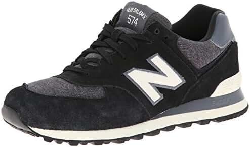 New Balance Men's ML574 Pennant Pack Running Shoe