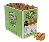 Grain Free Pumpkin with Mixed Vegetables Dog Treats, 15 lb