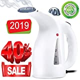 Favorite Electronics Steamer for Clothes - Portable Mini Travel Size Home Clothing Handheld Garment Steamers Iron Hand Held My Little Steamer