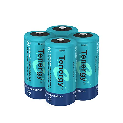 Most bought C Batteries