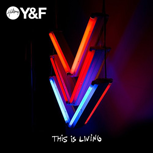 This Is Living Album Cover