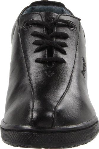 Propet Firefly Estrechos Piel Zapatos para Caminar