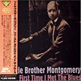 First Time I Met the Blues by Little Brother Montgomery