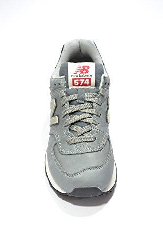 New Balance , Baskets pour femme Gris gris 41