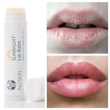 nu skin lip gloss