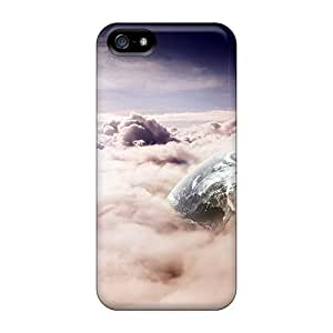Forever Collectibles In The Clouds Hard Snap-on Iphone 5/5s Case