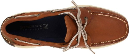 Sperry Top-sider Hommes Intrépide 2- Oeil En Osier