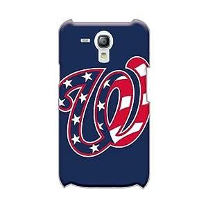 Samsung Galaxy S3 Mini Jcj2188xTGe Unique Design Lifelike Baseball Washington Nationals 1 Pattern High Quality Hard Phone Cover -LauraAdamicska