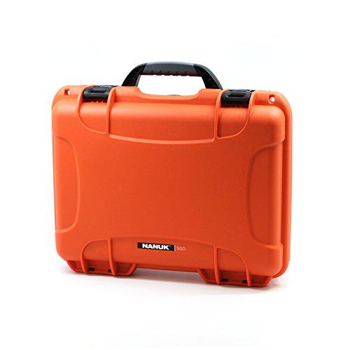 nanuk-910-orange-case-with-pluck-foam-interior
