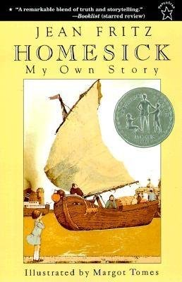 Homesick( My Own Story)[HOMESICK][Paperback]