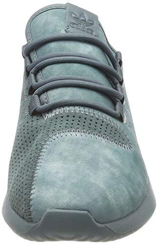 0 Chaussures Homme Blanc Adidas Craie Brut vert Vert Shadow Tubular Tfwx7Ez