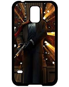 Hot 2787562ZJ113589598S5 Samsung Galaxy S5 Case, Hitman Blood Money Series Hard Plastic Case for Samsung Galaxy S5 Valkyrie Profile Samsung Galaxy S5 case case's Shop