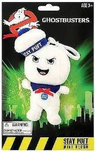 Ghostbusters Ghostbusters Ghostbusters Stay Puft Marshmallow Man Mini Singing Plush Toy Angry Face by Underground Toys 7e67c0