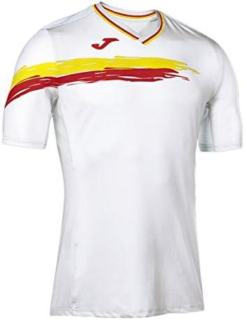Joma Mens Picasho Short0Sleeved T-Shirt